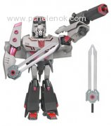 ������������ �����������  �������� (Transformers Animated Megatron)