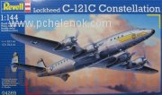 C-121C Constellation MATS-USAF (1144). Фото 2