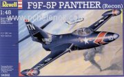 ������������ ����������� �������� ������� F9 F-5 Panther. ���� 2