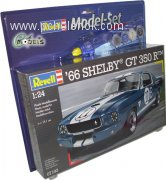 Revell  Набор Автомобиль Shelby Mustang GT 350 H (124). Фото 2