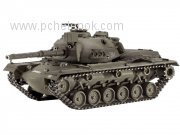 Танк M48 A2A3 (1:72) Revell. Фото 2
