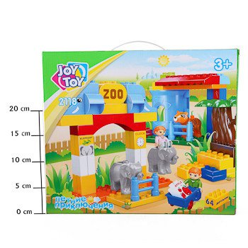 ����������� �����. Joy Toy BOX 36*31*9 �� ������ ����������� ���. 2118. ���� 1