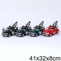 Машина 1953 CHEVROLET 3100 WRECKER инерционная 1:38 KT5033D
