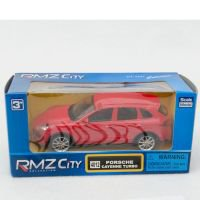 Метал. модель М1:43  RMZ CITY Porsche Cayenne Turbo, арт.444012.