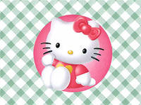 ������ ������� HELLO KITTY