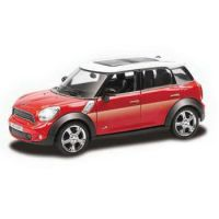 Метал. модель М1:32 RMZ CITY Mini Cooper Countryman S, арт.544001.. Фото 1