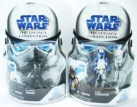��������  Star Wars The Legasy Collection. ���� 2