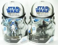 ��������  Star Wars The Legasy Collection. ���� 1
