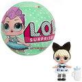 Куклы шарики сюрприз Лол  (LOL)
