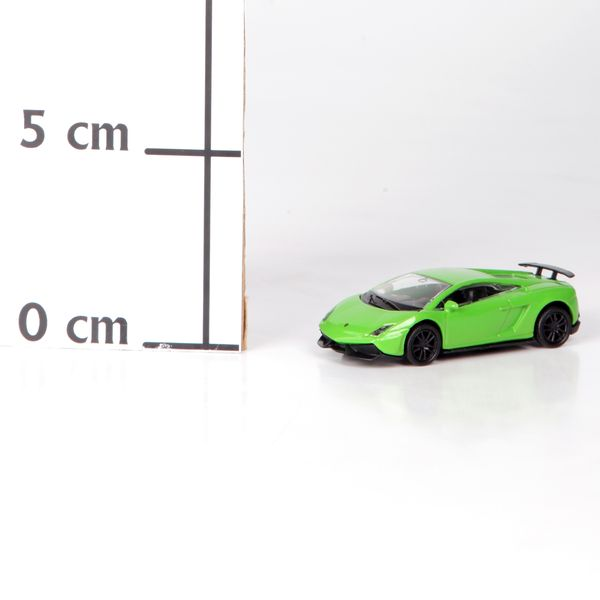 Метал. модель М1:64  RMZ CITY Lamborghini Gallardo LP570-4 Superleggera, арт.344998.-1