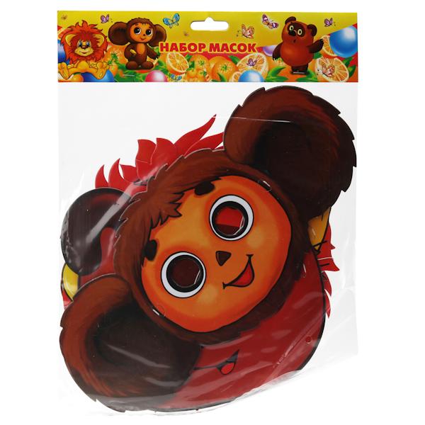 Детские карнавальные маски от интернет-магазина «Пчелёнок ... - photo#31