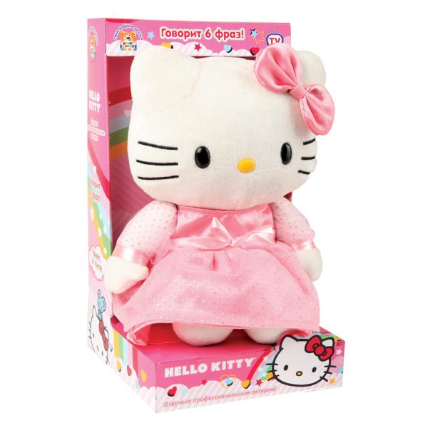 ������ ������� ������-������ HELLO KITTY �����. ����. ��� ������� 6 ����! � ���. 22��