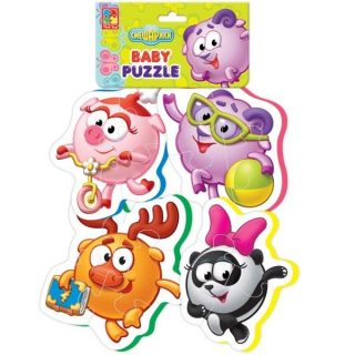 ����� ������ Baby puzzle ���������
