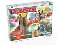 Конструктор MEGA BLOKS LEGENDS KING ARTHUR. Фото 1