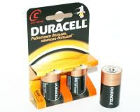 ��������� DURACELL C