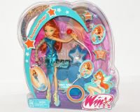 Кукла Winx  Club Bloom  Звуковая магия. Фото 1