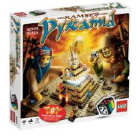 3843 ����  Ramzes Pyramid GAMES �������� ��������