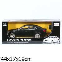 Машина ру 1:14 Lexus IS 350, 30 см. Фото 1