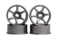 Диски для Mini-Z 4штуки Wheel Set (Nissan Skyline GT-R R34)