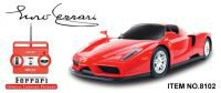 Ferrari Enzo RC Car ������ �� ������ �����. ���� 1