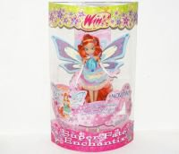 ����� Winx Bloom Super Fate Enchantix ��������