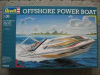 ����� Offshore Powerboat 1:36 Revell. ���� 1