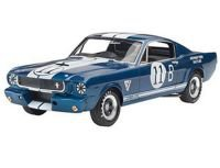 Revell  Набор Автомобиль Shelby Mustang GT 350 H (124). Фото 1
