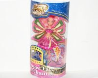 ����� Winx Super Fate Enchantix ����� (2011�)