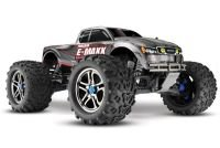 ���������������� ������ ��������������� ������� Traxxas E-MAXX Brushless