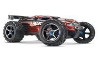 ���������������� ������ ��������������� ������� Traxxas E- REVO Brushless. ���� 1