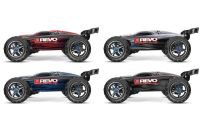 ���������������� ������ ��������������� ������� Traxxas E- REVO Brushless. ���� 3