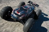 ���������������� ������ ��������������� ������� Traxxas E- REVO Brushless. ���� 4