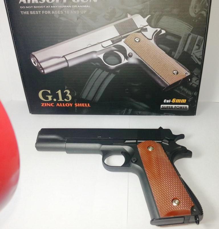 Игрушечные пистолеты и револьверы для детей покупайте