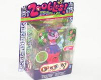 Игрушки Zoobles Tyler Belle108. Фото 2