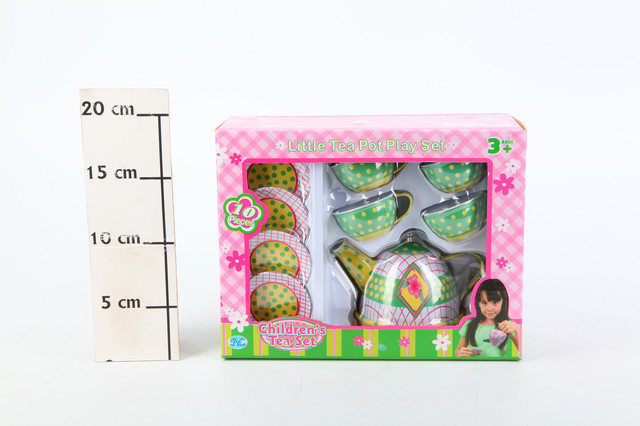 Набор посуды Childrens Tea Set, 23*17,5*9,5см, Box, арт.S053-6. Фото 2