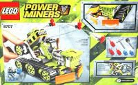 ���� 8707 Power Miners ����������. ���� 2