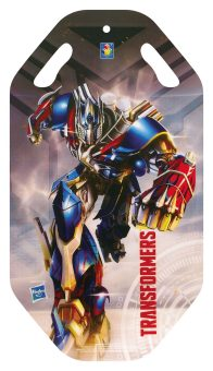 ������� Transformers, 92��. ���� 1