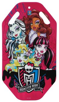 Ледянка Monster High, 92см. Фото 2