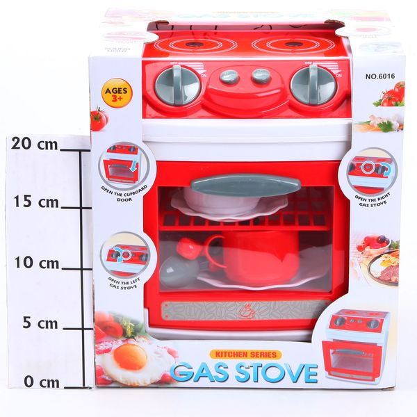 ����� ������� GAS STOVE �������� ����� � ��������,������� 6016 BOX. ���� 2