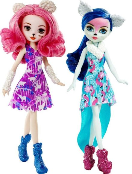 ����� Ever After High ����� �� ��������� ������������� ���� � ���-��