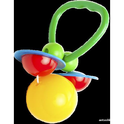 Погремушка Ягодное лукошко