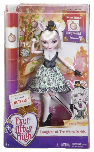 ����� Ever After High ���������� � ���������� � ���-��