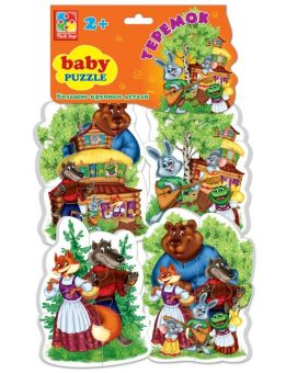 ����� ������ Baby puzzle ������ �������
