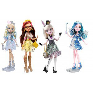 ������. EVER AFTER HIGH� �����-���������� � �����-���������� � ������������