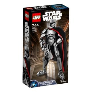 Констр-р LEGO Звездные войны Villain Trooper Com.CONF