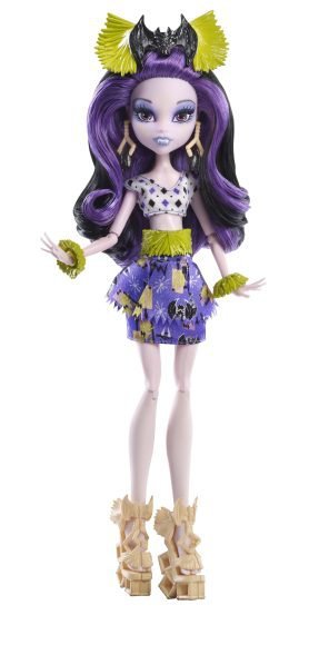 ����� Monster High �� ����� ������������� �������� � ���-��