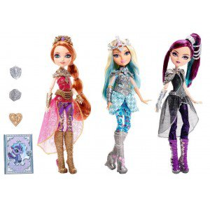 ������. EVER AFTER HIGH� ����� �� ����� ���� ��������