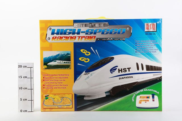 �� High Speed, 51*39*8,5��, BOX, ���.588-3A. ���� 1