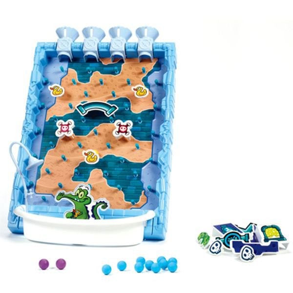 1114674 Игра 2237A Крокодильчик MOBILE BRANDS OTHER GAMES HASBRO