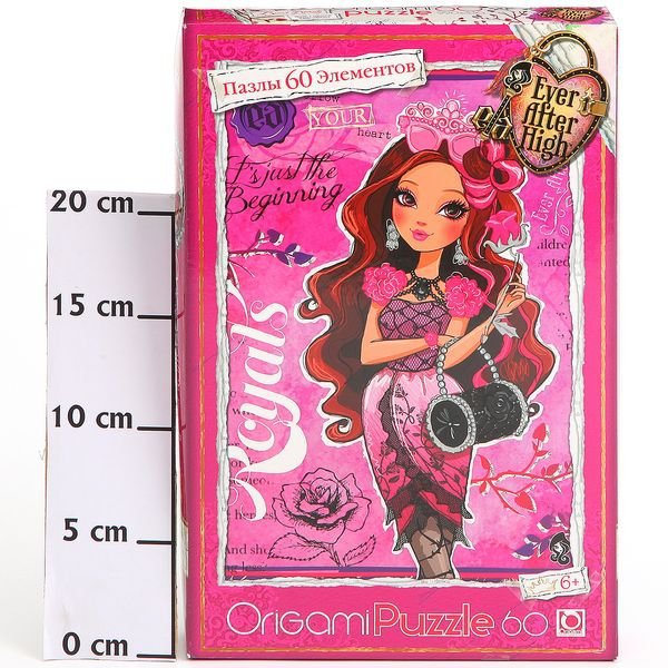 Ever After High.����.60A.00656. ���� 1
